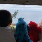車中泊 キャンピングカーで北陸能登半島を家族旅行 キャンピングカーレンタル滋賀カノアカーレンタル