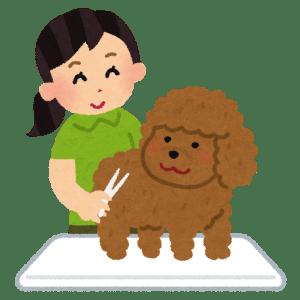 クレジットカード決済導入と犬のトリミングショップ・ペットショップ
