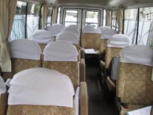 バスやタクシーの嘔吐(ゲロ)・タバコ・ペットの汚れ・ニオイの清掃・クリーニングは内装専門カークリーニング 車ルーム・シートクリーニング滋賀・京都 滋賀県長浜市の