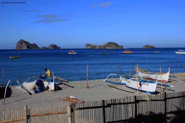 Capones & Camara Islands