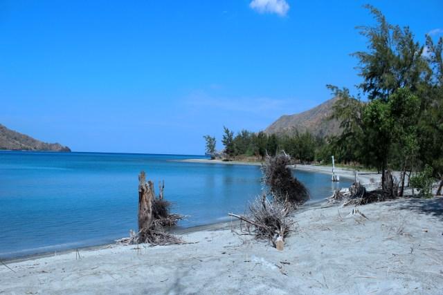 Silanguin Cove