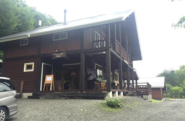Foresters Village Kobitto(フォレスターズビレッジコビット)の管理棟