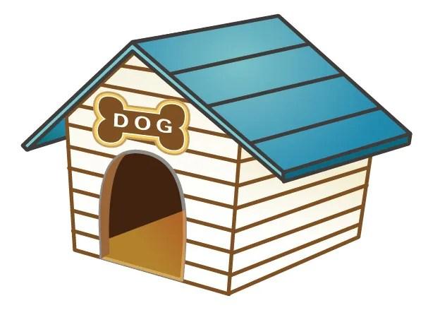 犬の外飼いのデメリット