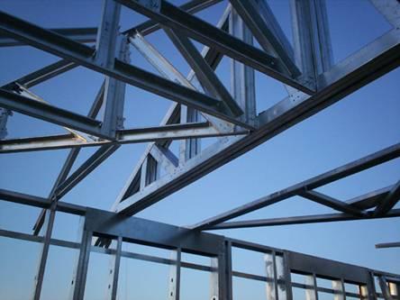 Gambar Konstruksi Kanopi Baja Ringan  atap baja ringan bandung ph 0822 1414 6314 atap baja ringan