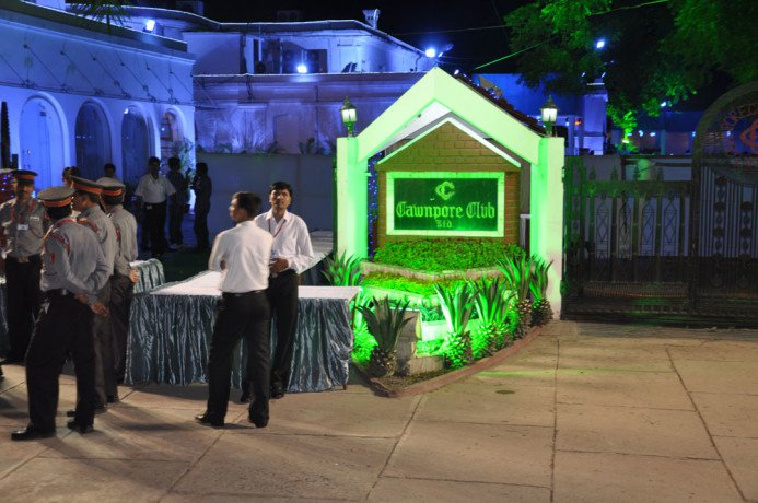 कानपुर क्लब: गोलमाल है भाई सब गोलमाल