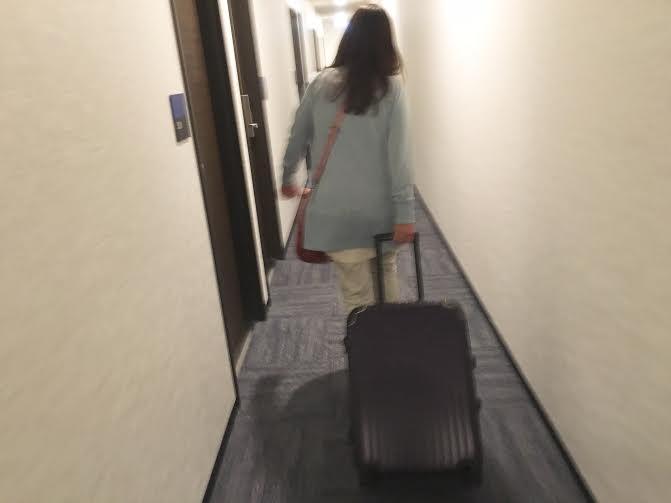 ホテルマイステイズ羽田2