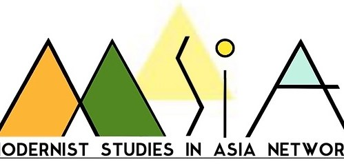 Modernist Studies in Asia call for papers
