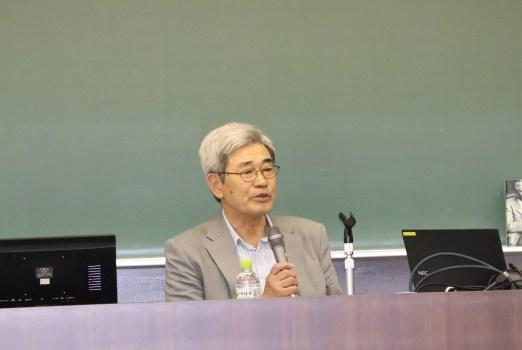 2019年度関西支部総会・特別講演・懇親会