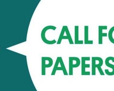 研究発表およびフォーラム企画案の募集について