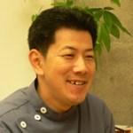 関西カイロプラクティック院長の鹿島です