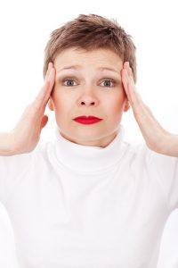 片頭痛/偏頭痛