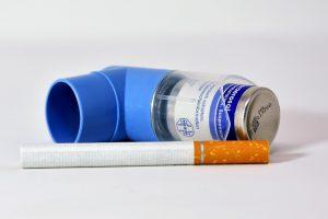 呼吸器系の問題