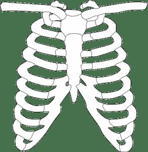 胸郭出口症候群による痺れ