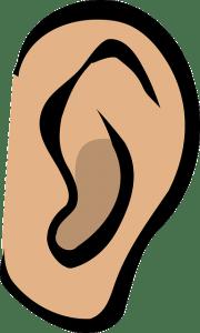 耳の閉塞感