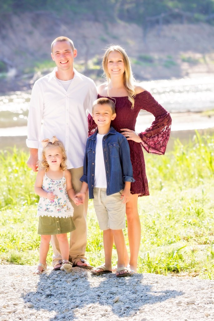 Hubbard Family (2)