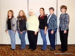 2011 KAA Auxiliary Directors