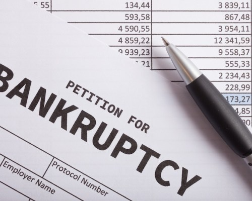 Non-Exempt Equity and Bankruptcy