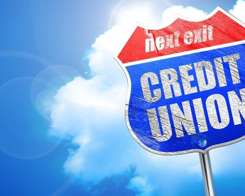 What is the difference between banks and credit unions?
