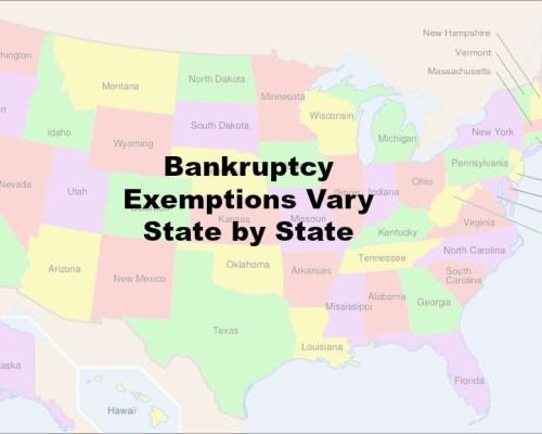 Exempt or not Exempt