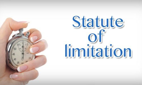 Debt and Statute of Limitations