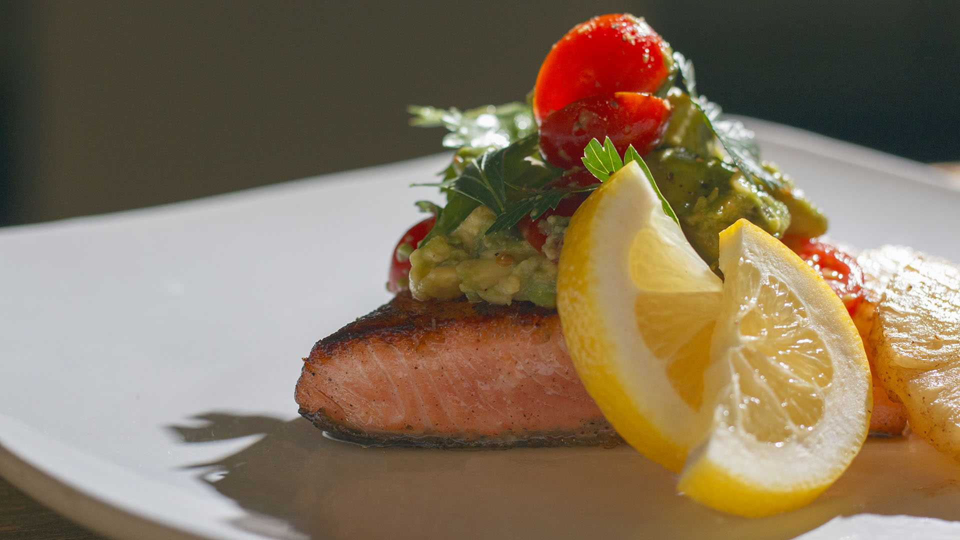 catering kansas city salmon