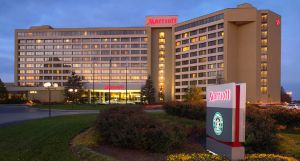 Marriott Kansas City-Overland Park