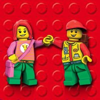 Discount on Advance Tickets to LEGOLAND Discovery Center ...