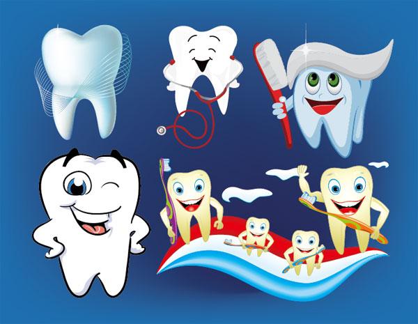 dental happy teeth