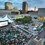 FREE Friday WeekEnder Events at Crown Center