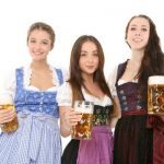 Lee's Summit Oktoberfest welcomes fall with home brew and grape stomping contests