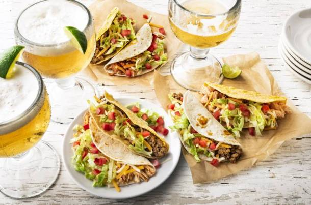National Taco Day deals in Kansas City