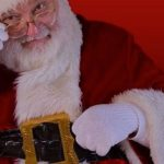 Where to Visit Santa in Kansas City