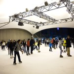 Crown Center Ice Terrace Open for 48th Season