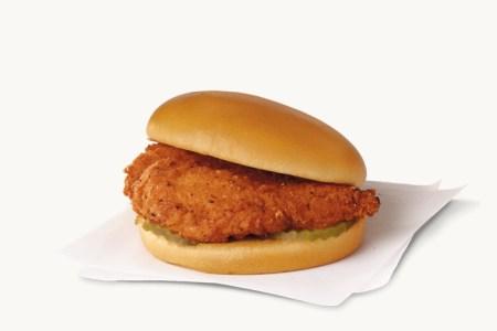 Kansas City Restaurant deals - Chick-fil-A sandwich