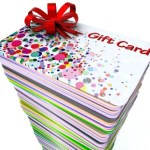 Holiday Shopping Gift Card Bonus Offers