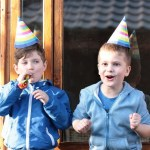 Kansas City New Year's Eve Parties for Kids