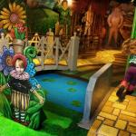 FREE Journey to Oz Exhibit at Crown Center