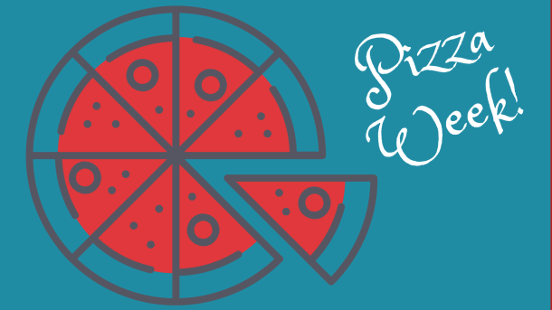 KC Pitch Pizza Week - icon of a pizza