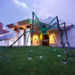 Kemper Museum always FREE admission and FREE events