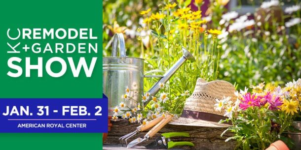 KC Remodeling and Garden Show banner