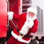Polar Express, Santa Trains and Christmas Train Rides in Kansas City