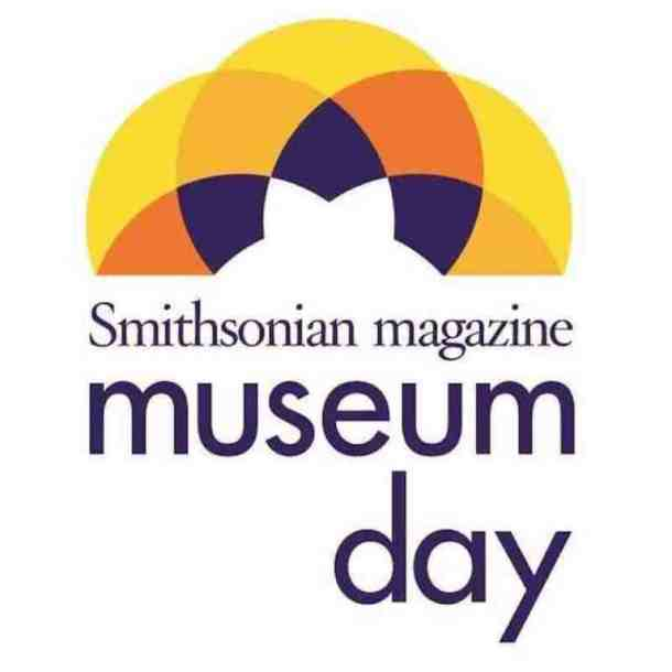 Smithsonian Museum Day in Kansas City - logo