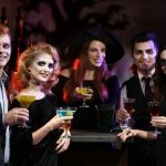 Kansas City Halloween Parties and Events for Adults