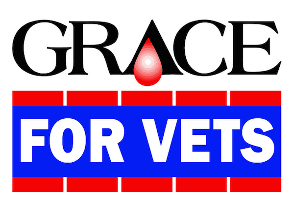 Kansas City Veterans Day Deals, Freebies and Events - Grace for Vets logo