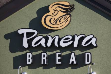 Kansas City Restaurant Deals - Panera Bread sign