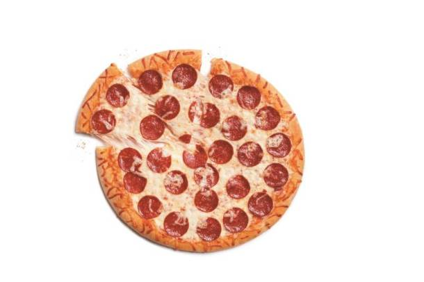 Leap Day deals in kansas City - 7-Eleven pizza