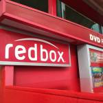 Free Movies and TV Shows From Redbox