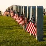 """Join in for """"Taps Across America"""" on Memorial Day 2021"""