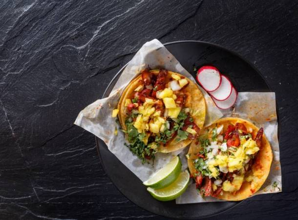 Kansas City National Taco Day deals