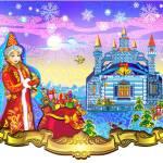 Knights of Lights: A Renaissance Christmas Extravaganza
